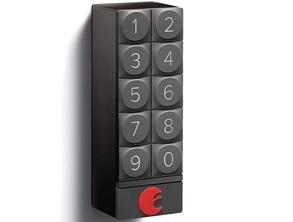 Simple Smart Keypad for door