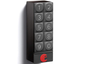 Simple Smart Keypad for door