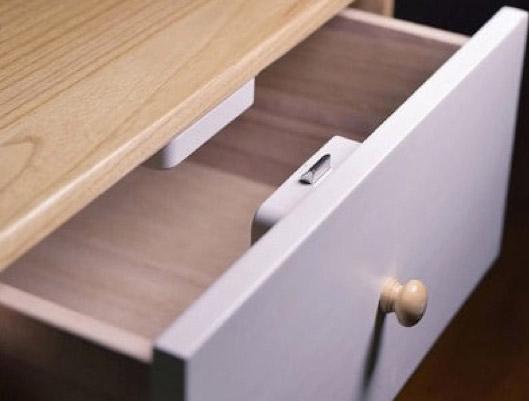 Smart Lock for Drawer and Door