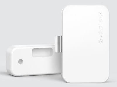 Smart Lock gadget for Drawer and Door