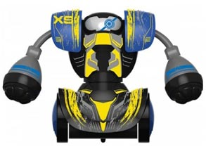Smart RC Boxing Robot Toy Best Deal