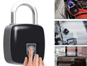 best Smart Travel Lock