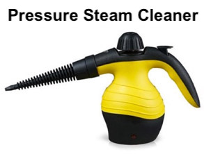 steam cleaner Cleans Your House Effectively