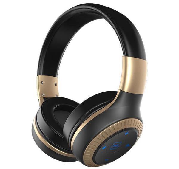 Stylish Powerful Headset With Mic