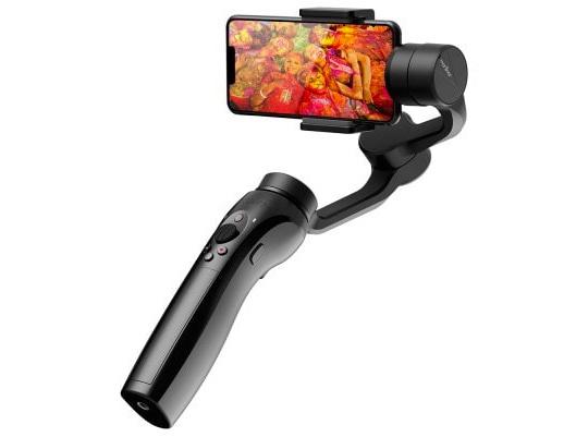 Time-lapse Shooting 3-axis Bluetooth Gimbal