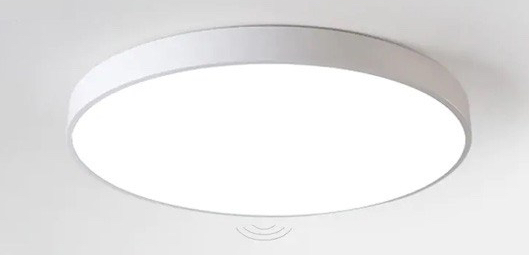 utorch Voice Control LED Ceiling Light