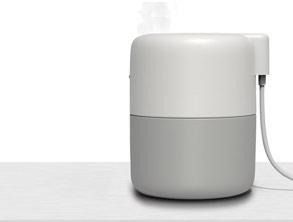 Very Portable Air Humidifier