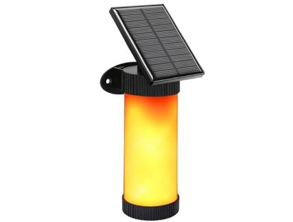 Walkway LED light Flame Wall Lamp