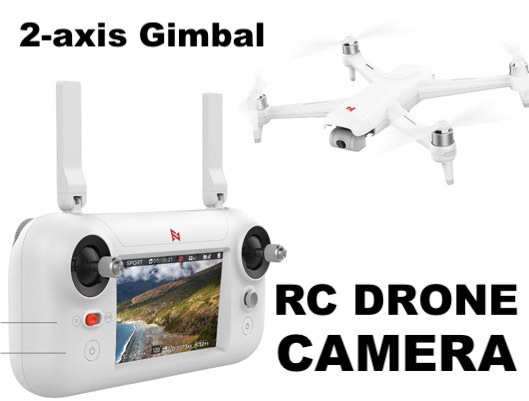 Xiaomi 1080P Camera GPS Quadcopter