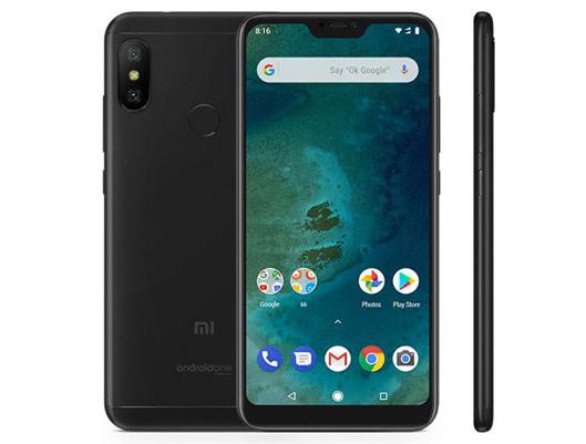 Xiaomi Mi A2 Lite Global Version Smartphone