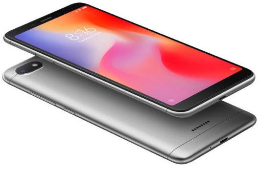 Xiaomi Redmi 6A Global Version