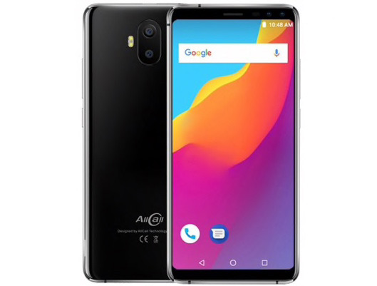 AllCall S1 Phablet discount