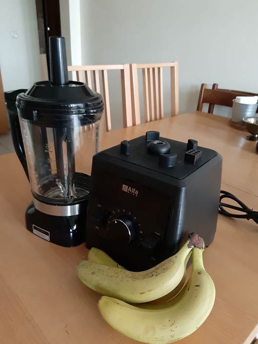 Best Multi-Purpose Blender
