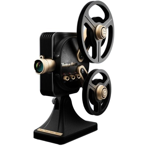 Best Selling Retro Projector
