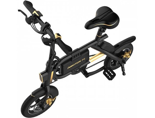 Best Smart Folding Electric Bicycle
