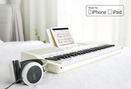 Best selling Smart Electronic Piano