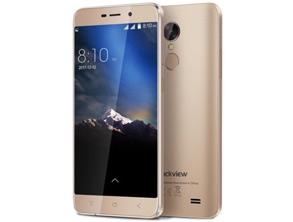 Golden Budget 3G Smartphone