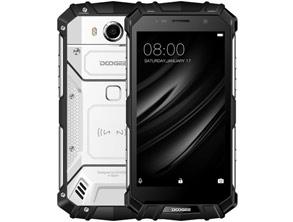 DOOGEE S60 Phone Specs