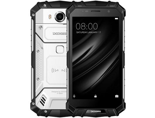 DOOGEE S60 Phone