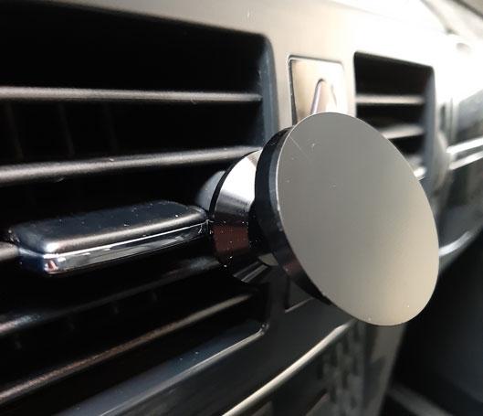 Humixx Magnetic Phone Car Mount 4
