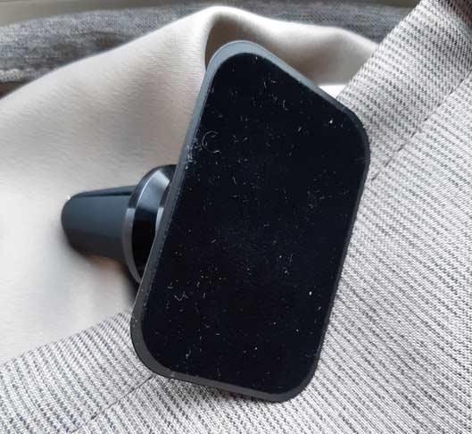 Humixx Magnetic Phone Car Mount 5