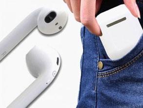 In-ear Headphones AirPod Alternative best deals