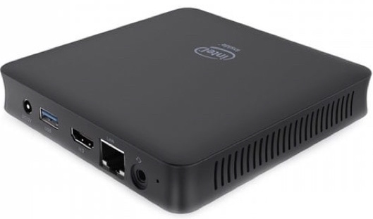 Intel Atom Mini PC Media Streamer