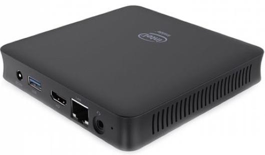 Intel Atom Mini PC Media Streamer