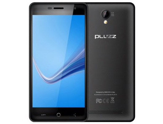 PLUZZ PL5010 Phone