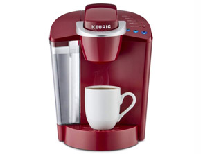 Programmable Classic Coffee Maker
