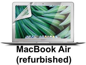 Refurbished MacBook Air best price