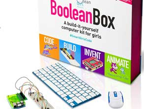 STEM Educational Computer Kit