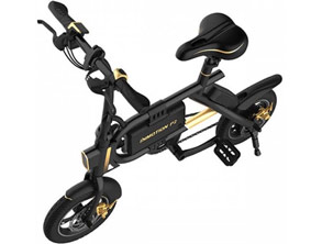 Smart Folding Electric Bicycle Discount