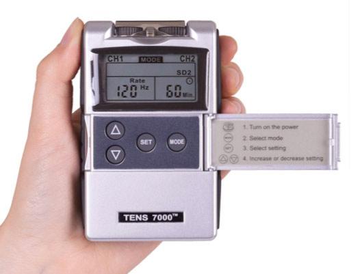 TENS gadget