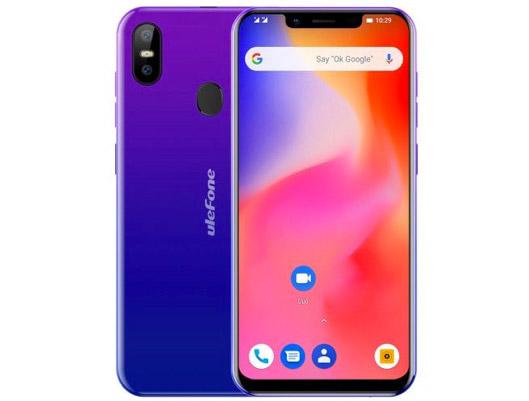 Ulefone S10 Pro phone specs price