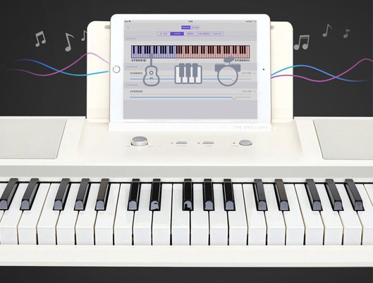 Xiaomi Best Smart Electronic Piano