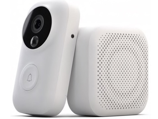 Xiaomi Night Vision Video Doorbell