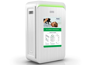 Air Purifier to Remove Pet Allergens