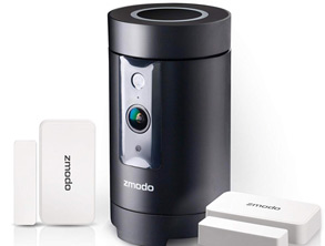 All in One Smart Home Security System