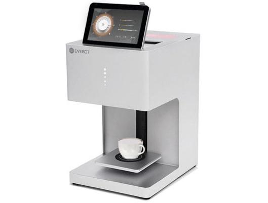 best Coffee Maker Prints On The Milk Foam