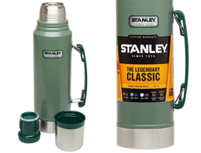 best Stainless Steel Vacuum Bottle With Handle