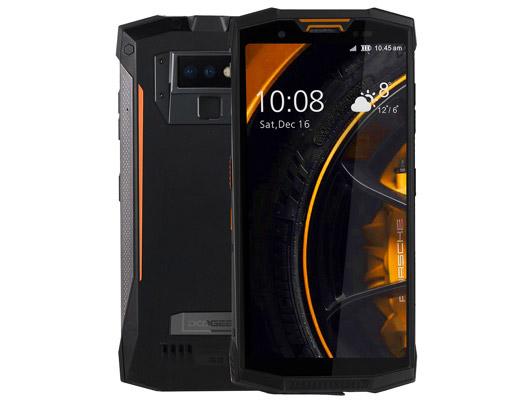 best armor Walkie Talkie Smartphone