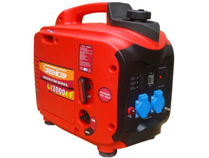 best Camping Portable Gasoline Generator