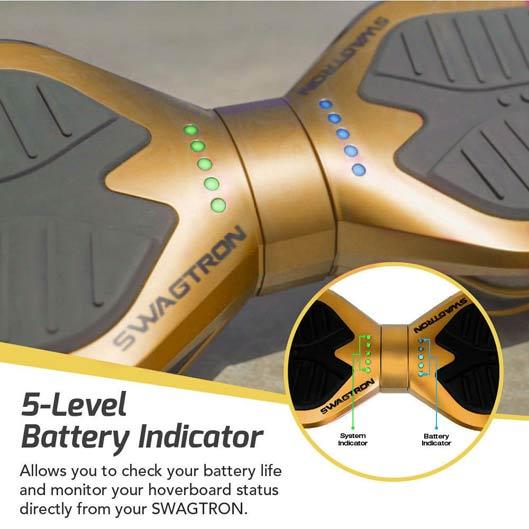 Best selling Built-in Bluetooth Speaker Premium Hoverboard