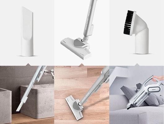 Best selling Dust Mite Multiple Vacuum Cleaner