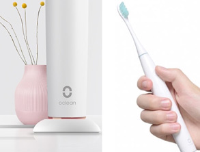 best selling Smart APP Control Sonic Electrical Toothbrush
