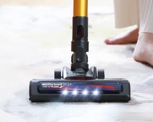 Dibea best selling Cordless Vacuum Cleaner