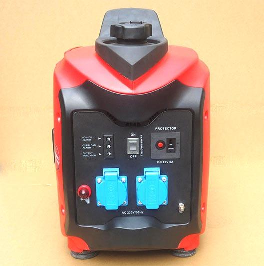 discounted Portable Gasoline Generator