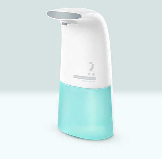 Dish Washing Foam Soap Dispenser Deal