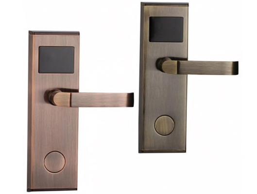 Electronic Sensor Smart Door Lock